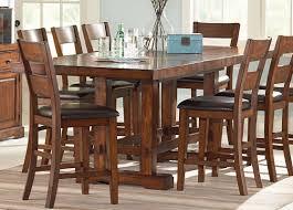 countertop dining room sets loon peak matterhorn counter height dining table u0026 reviews wayfair