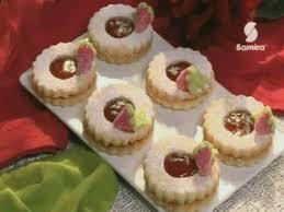 cuisine samira gateaux recettes gateaux secs samira