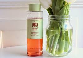 Toner Pixy pixi glow tonic must haves