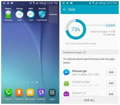 clean android phone galaxy s6 owners here s a feature you should never use androidpit