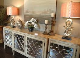 How To Decorate A Credenza Design Trends At Kings U0027 Chapel Parade Of Homes The Decorologist