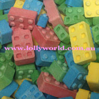 candy legos where to buy candy blox online and in store at lollyworld a world of lollies