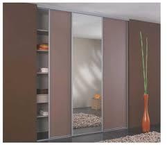 Porte De Placard Coulissante Recoupable by Porte De Placard Coulissante Pas Cher Advice For Your Home