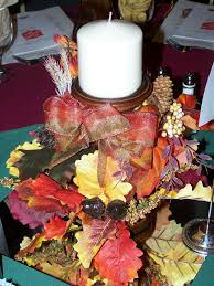 american honey home salvation army centerpieces