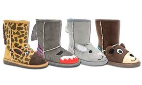 groupon s boots muk luks zoo babies children s boots groupon