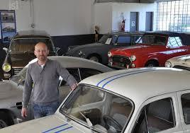 passe c le bureau chagny il fait revivre une partie du patrimoine automobile