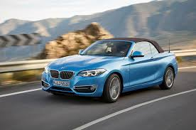 bmw series 5 convertible bmw 2 series convertible review 2017 autocar