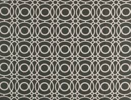 Black And White Drapery Fabric Eclipse Curtain Fabric Charcoal Cheap Printed Fabric Uk