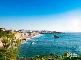 chambre d hote biarritz vue sur mer location côte atlantique française dans une chambre d hôte