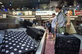 the best luggage we tested for the frequent traveler the new