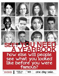 high school year books 23 best yearbook marketing images on yearbooks