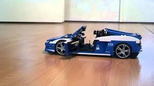 lamborghini lego lego cabrio lamborghini police car for kids boys 警察車 警车 警車