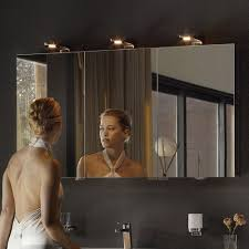 Bathroom Mirror Medicine Cabinet With Lights Top 10 Best Modern Medicine Cabinets