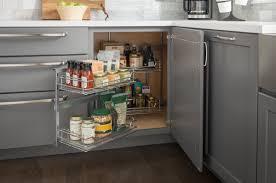 Corner Kitchen Storage Cabinet Kitchen Utensils 20 Photos Blind Corner Kitchen Storage Corner