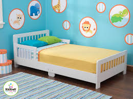 Dex Baby Safe Sleeper Convertible Crib Bed Rail by Bed Rails For Toddler Model Safety Net Bed Guard Ririe Toddler