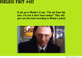 Fact Meme - 10 useless facts to brighten your day weknowmemes