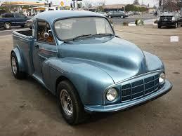 Mid Size Dodge Pickup 1959 Morris Minor Pickup Truck Rod Custom Mini Austin Turbo