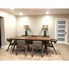 The Morgan Dining Room - morgan dining chair joybird