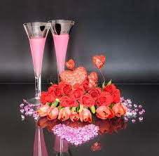 s day floral arrangements s day floral arrangement with a diamond heart and a pink