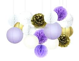 purple and white decorations soultech co