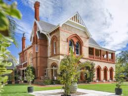 high hopes mansion breaks record for adelaide u0027s most expensive