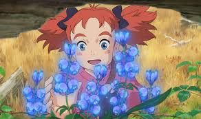 ghibli film express mary and the witch s flower review a bewitching and magical