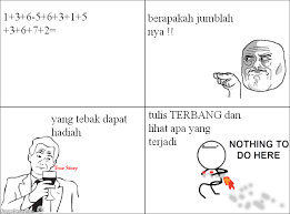 Meme Comics Indonesia - ragegenerator rage comic indonesia troll quiz