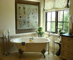 clawfoot tub bathroom designs bathroom exciting bathroom design with cozy clawfoot tubs and