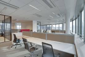 agencement bureaux aménagement d espaces de travail par cléram aménagement