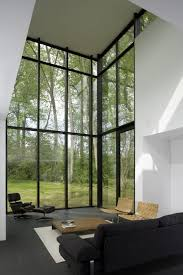 exterior design enchanting minimalist homes with eames chair and