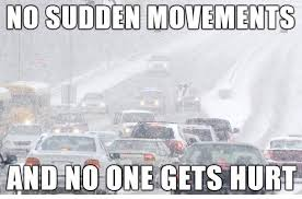 Funny Snow Memes - funny driving in snow memes 3 king tumblr