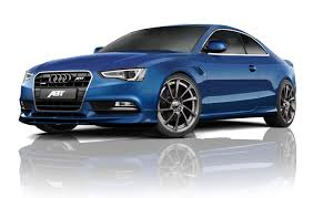 audi t5 the abt tuning program for your audi a5 coupé