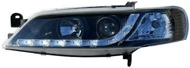 opel vectra 2000 black depo tyc sonar lighting streetcar dk