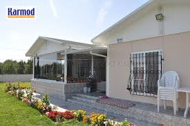 prefabricated houses namibia low cost housing karmod