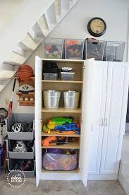 Barn Organization Ideas 81 Best Garage Images On Pinterest Garage Storage Garage Ideas