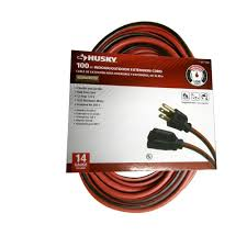 100 ft 14 3 extension cord aw62609 the home depot
