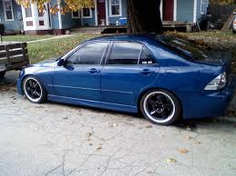 lexus is300 blue lex is300 2001 lexus is specs photos modification info at cardomain