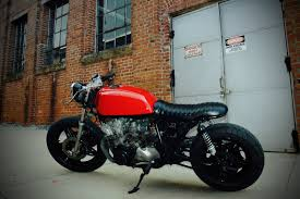 1981 honda cb750 custom cafe racer cafe pinterest custom