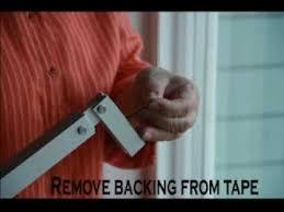 sliding glass door security bars how to install the best sliding glass door security bar lock youtube