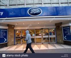 shop boots pharmacy boots the chemist shop in lewisham stock photo royalty