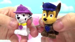 chase u0026 marshall paw patrol color changing do it yourself diy mood