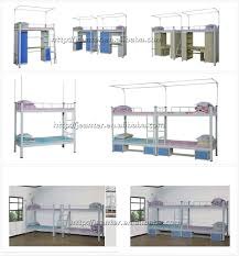 Double Deck Bed Designs Latest Jeanter Steel Bunk Bed Designs Double Decker Bed Folding Metal
