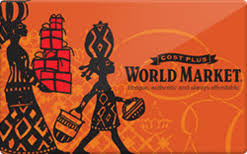 buy cost plus world market gift cards raise