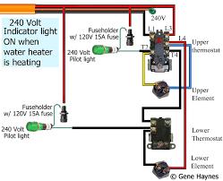 Gas Water Heater Pilot Light Water Heater Wiring Diagram Dual Element Water Heater Schematic