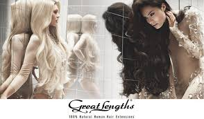 great lengths extensions fashion land locks great lengths