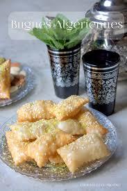 cuisine algerienne recette ramadan oreiller algérien au miel gateau de ramadan beignet au four