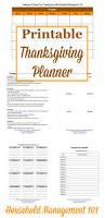 thanksgiving day date 218 best household notebook images on pinterest home storage