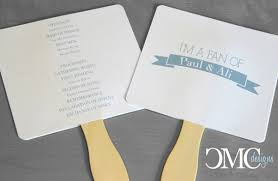 Wedding Program Printing Programs Seating Charts Table Numbers Place Cards