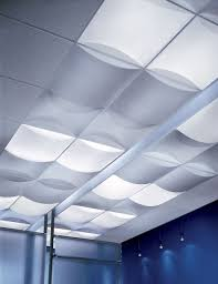 Lighted Ceiling Lighted Drop Ceilings Ceiling Lights
