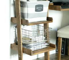Bookcase With Ladder Articles With Ladder Shelf Desk Ikea Tag Fascinating Ladder Book